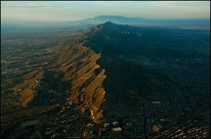 Franklin Mountains of El Paso, Texas | Flickr - Photo Sharing!