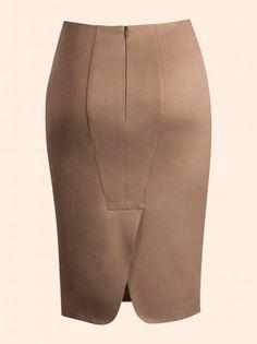 Wall #skirt