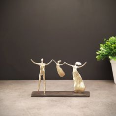 Buy Family time Bronze sculpture by Anna Andreadi on Artfinder. Bronze Patina, Small Sculptures, Wire Brushes, Bronze Sculpture, Lovers Art, Buy Art, Size 16, Anna, Place Card Holders