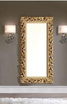 Espejos de Peluqueria : Vestidor CLASSIC-1