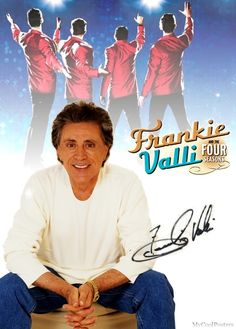 Frankie Valli - cool posters by Steve Bates - famous actors and Famous Celebrities, Celebs, Frankie Valli, Cool Posters, Movie Posters, American Singers, Change The World, Seasons, Actors