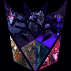 Transformers: Prime - Decepticons