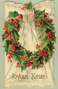 ~ Hollyberry Christmas ~
