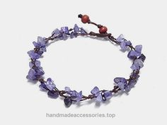 Purple Amethyst Color Bead Anklet – Beautiful 10 Inches Handmade Stone Anklet – Fashion Jewelry for Women  Check It Out Now     $8.99    Handmade Product, slightly variations in Colours, Sizes and/or Pattern are expected. Please search for more colours an ..  http://www.handmadeaccessories.top/2017/03/19/purple-amethyst-color-bead-anklet-beautiful-10-inches-handmade-stone-anklet-fashion-jewelry-for-women/