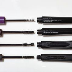 Triple the lash power with the Moodstruck Ultimate Lash Trio! Start strong with our Moodstruck Esteem Lash Serum to unleash your natural lashes inner power. Then turn up the volume even morewith Moodstruck Epic Mascara the perfect base for our iconic Moodstruck 3D Fiber Lashes.     #mascara #eyelook #lashes #longlashes #eyelashes#eyelashesonfleek #lashesonfleek #lashesonpoint #lashserum