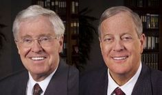 REPORT: Koch Brothers Looking To Purchase Several Major American Newspapers and Possibly TV Stations   -@Think Progress, http://thinkprogress.org/media/2013/03/12/1708561/report-koch-brothers-looking-to-purchase-several-major-american-newspapers/# #KochBrothers