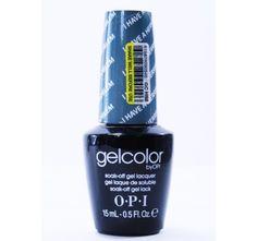 OPI Gelcolor I Have A Herring Problem, 0.5 oz