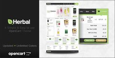 Are you on your way to launch your new site and looking for the right themes? Well, you can take to the #OpenCart #themes today as these are touted as some of the best in the market and a top favorite of the web designers...... http://moistech.org/2015/04/why-are-the-opencart-themes-so-popular-today.html