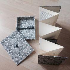 Bilder zum nächsten Workshop Fabric Boxes, Book Binding, Organizer, Workshop, Planer, Decorative Boxes, Blog, Gift Wrapping, Design