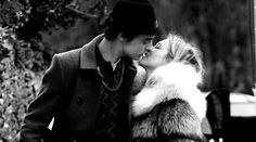 Style Icons: Kate Moss & Pete Doherty