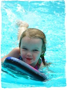 Watch out when you take your child to the pool or beach this summer. Check out these swimming safety tips for parents.