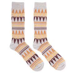 Японские носки Anonymous Ism Blanket Socks