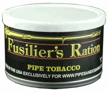Hearth & Home Marquee Series Fusilier's Ration (2oz Tin)