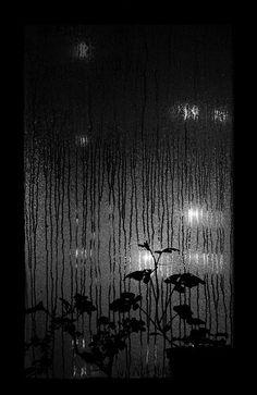 rain on my skin