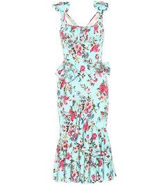 Buy it now. Printed stretch-silk dress. Multicoloured printed stretch-silk dress by Dolce & Gabbana , vestidoinformal, casual, camiseta, playeros, informales, túnica, estilocamiseta, camisola, vestidodealgodón, vestidosdealgodón, verano, informal, playa, playero, capa, capas, vestidobabydoll, camisole, túnica, shift, pleat, pleated, drape, t-shape, daisy, foldedshoulder, summer, loosefit, tunictop, swing, day, offtheshoulder, smock, print, printed, tea, babydolldress, dolldress, tunic, po...