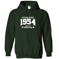 (Greatest Offers) Established 1954. Aged to Perfection - Order Now...