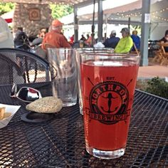 Northport Brewing in Northport, MI