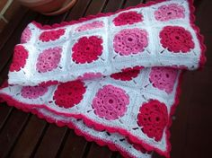 Manta Crochet, Blanket, Bed Covers, Presents, Blankets, Cover, Comforters