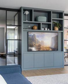 Flat Screen, Interior, Furniture, Instagram, Jun, Home Decor, Blood Plasma, Decoration Home, Indoor