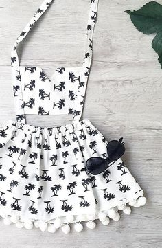 Coconut Handmade Sundress MissLylaBoutique on Etsy Baby Girl Fashion, Fashion Kids, Fashion Outfits, Babies Fashion, Fashion Fashion, Cute Baby Clothes, Diy Clothes, Handmade Clothes, Little Girl Dresses