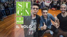 Il Volo @ CCCampania 03/03/2015 feat. Mondadori Megostore