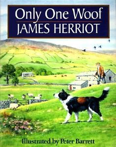 Only One Woof by James Herriot