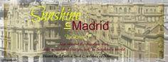 Sunshine in Madrid by Krissy V Cover Reveal Oct 22 Release date Nov 7 PreOrder http://www.amazon.com/Sunshine-Madrid-Krissy-V-ebook/dp/B00N93V2MA/ref=sr_1_1?s=digital-text&ie=UTF8&qid=1413460803&sr=1-1&keywords=Sunshine+in+Madrid