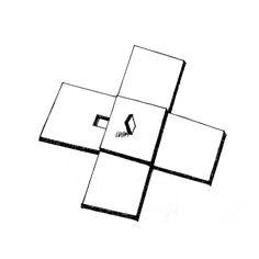 #ayracmt3 #kinetik #küp #frame #hub #design #sketch It Works, Nailed It