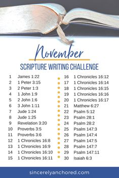May Gratitude Journal & Scripture Writing Challenge - Sincerely Anchored Writing Plan, Writing Challenge, Journal Challenge, Journal Ideas, Study Journal, Journal Prompts, Writing Prompts, Art Journaling, Journal Inspiration