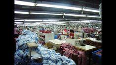 Migliori marchi di abbigliamento Italiano produttori di abbigliamento Factory Worker, Work Shirts, Kids Wear, Cambodia, Blouses For Women, Work Wear, Polo Shirt, Textiles, Clothes
