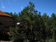 Colorado | Yurt Home with Acreage | Yurt Place or Mine? | Hayden Outdoors