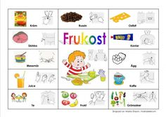 Mariaslekrum - Pratkartor. Learn Swedish, Swedish Language, Sign Language, Pre School, School Supplies, Classroom, Teaching, Education, Kids