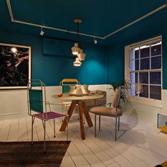 A new exhibition at London gallery 19 Greek Street, 'L'Appartement du Progres', celebrates high design that's also socially and ecologically conscious * Interiors * The Inner Interiorista