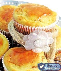 Sweet Baklava Muffin Recipe