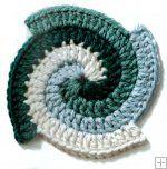 201 Crochet Motifs, Blocks, Projects & Ideas