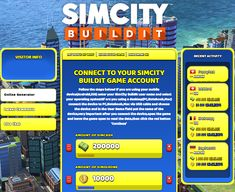 Welcome to the SimCity BuildIt Hack Cheats or SimCity BuildIt Hack Cheats hack tool site. Cheat Online, Hack Online, App Hack, Game Resources, Android Hacks, Game Update, Test Card, Mobile Game, Cheating