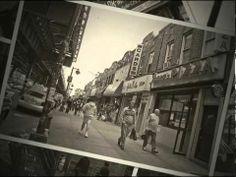 Old Time Brooklyn Photos, I Wanna Get Back To Brooklyn - YouTube