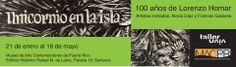 Taller Vivo: Unicornio en la Isla: 100 años de Lorenzo Homar @ Museo de Arte Contemporáneo de Puerto Rico, Santurce #sondeaquipr #unicornioenlaisla #mac #santurce #lorenzohomar