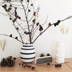 Guten Morgen! Ich wünsche euch einen schönen Nikolaustag. Hier geht es heute ganz hyggelig mit dänischer Weihnachtsmusik durch den Tag, dank Spotify und Kreafunk. Echt genial, was alles geht. Ich bin total begeistert.
