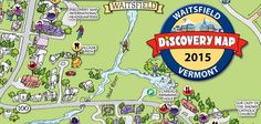 Explore our Interactive Discovery Map!
