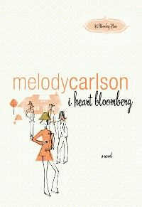 The Whole Bloomberg Series By Melody Carlson one of my favorite series!!! :)