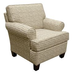 Weaver Chair by England at Virginia Furniture Market