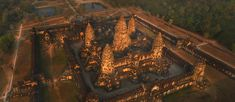 Angkor Wat, Cambodia - AirPano.com • 360 Degree Aerial Panorama • 3D Virtual Tours Around the World