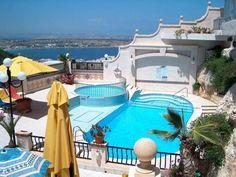 Pergola Club Hotel & Spa - Mellieha, Malta