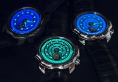 """Top 10 Watches Of Baselworld 2015 - by Ariel Adams + Ariel's overview of the show, trends, & industry analysis: http://www.ablogtowatch.com/top-10-watches-baselworld-2015/ """"Baselworld - The Watch and Jewellery Show 2015 came and went seemingly faster than previous Baselworld watch trade shows. Maybe that is because team aBlogtoWatch met with so many brands, hour after hour, for a solid week. By our records, we formally met with about 85 watch brands in the hopes of capturing as wide a scope…"""