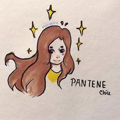 #ConcursoInsidersPantene #InsidersPantene #InsidersChile