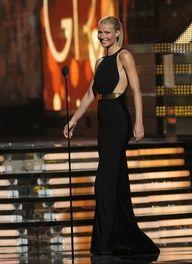 Gwyneth Paltrow @ Grammy Awards