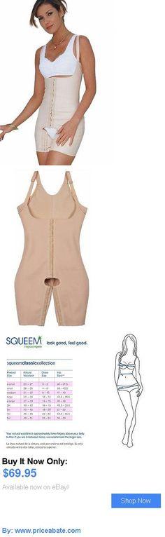Trend Mark Diane & Geordi Post Operative Body Shaper Girdle Ref 2395 Shapewear