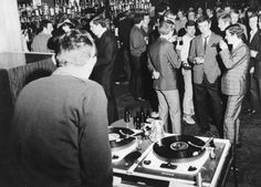 Timeline Photos - Ubiquity Records 'Soul Sound' at the Apples & Pears, London Dj Rig, Jazz, Vinyl Style, London Clubs, Band Photos, Music Images, The Dj, South London, Cd Cover