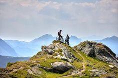 Mountainbikeurlaub in Tirol Riding Mountain, Car Museum, Indoor Swimming Pools, Short Trip, Public Transport, Tours, Adventure, Summer, Cards